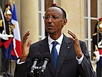 France Pulls Out of Rwanda Genocide Commemorations