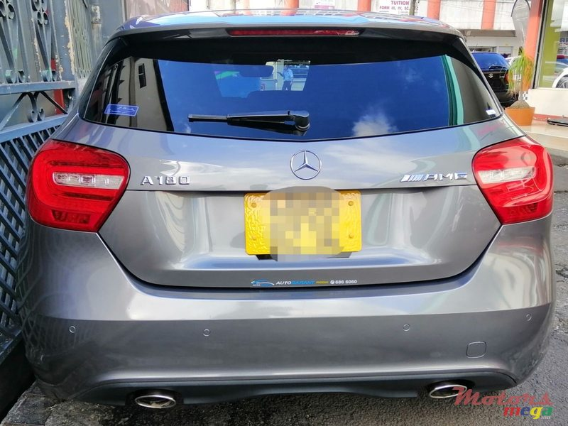 2014 Mercedes-Benz A 180 in Rose Hill - Quatres Bornes, Mauritius - 5