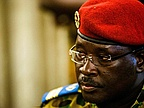 Burkina Faso's Army Backs Zida as Leader
