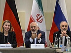Landmark Deal Reached on Iran Nuclear Program