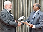 Agreement MCB-ADB: Signature Of a Financial Package of Rs 4.6 Billion For Expansion In Africa