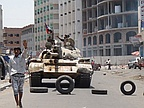 Yemen Ceasefire Begins as Warring Sides Gather for Peace Talks