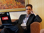 Edward Snowden, After Months of NSA Revelations, Says His Mission's Accomplished