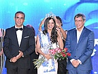 Miss Mauritius 2016 : Bessika Bucktawor Remporte La Couronne
