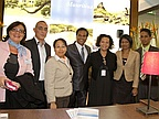 Mauritius Tourism Promotion Authority meets Italian tour operators