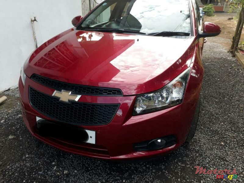 2010 Chevrolet Cruze For Sale Roches Noires Riv Du Rempart