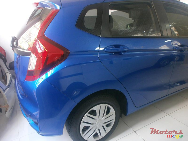 2018 Honda FIT USA en Curepipe, Maurice - 7