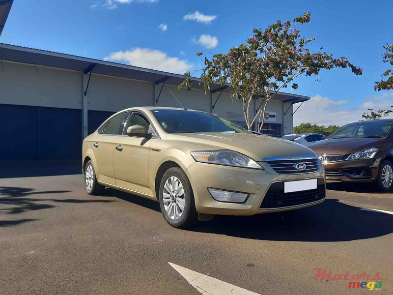 2008 Ford Mondeo in Flic en Flac, Mauritius - 2