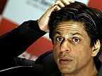 Bollywood star Shah Rukh Khan detained at US airport again