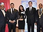 The Outstanding Young Person (TOYP) 2014 : Les Jeunes se Démarquent