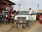 Ebola Outbreak Feeds on Fear, Anger, Rumors