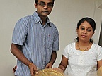 Work at Home: Success for the Couple Bauhadoor