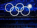 Sochi 2014 Begins With Teams, Classical Music and a Flying Girl