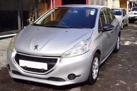Buy Peugeot 208 In Mauritius Sale Of Peugeot 208 Second Hand Price