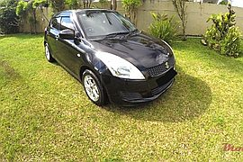2010' Suzuki Swift