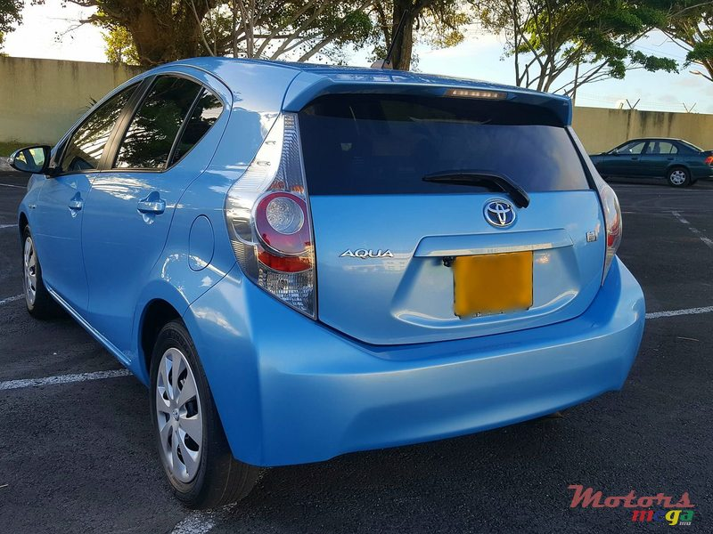 2012 Toyota Prius Plug-in in Grand Baie, Mauritius