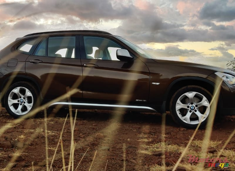 2012 BMW X1 in Rose Belle, Mauritius - 3