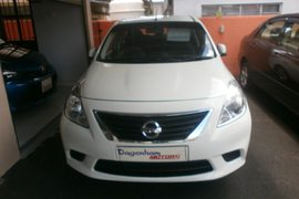 2013' Nissan Almera Latio