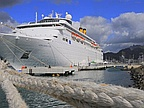 Cruise Ships: 3000 Jobs Available