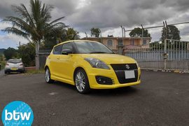 2013' Suzuki Swift Sport