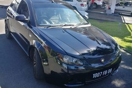 2008' Proton Satria Neo 1600 sale or exchange