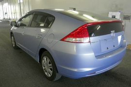 2010' Honda Insight