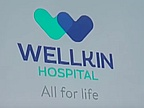 Apollo Bramwell devient Wellkin Hospital