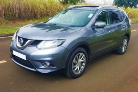 2015' Nissan X-Trail 2.0 AWD 7 Seater