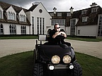 Mega and the Revenge of Kim Dotcom