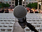 Totally Terrified of Public Speaking? 4 Tips to Cope