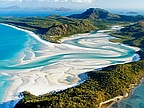 Picture of the Day: Whitehaven Beach, Australia
