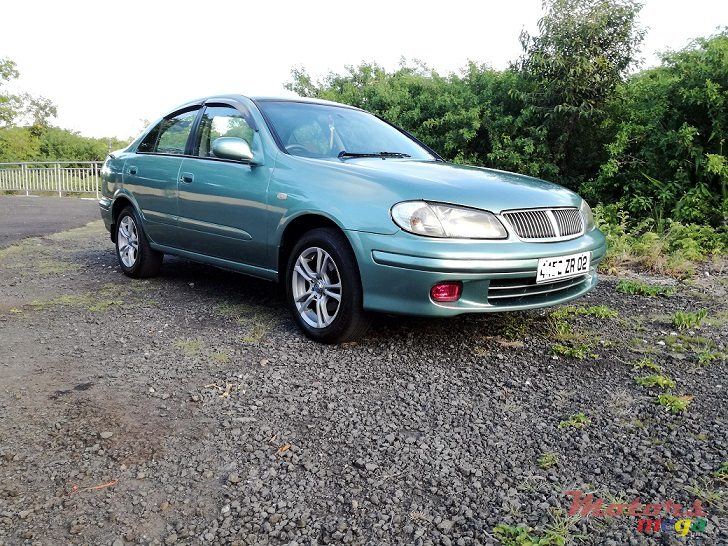 2002 nissan sunny n16 manual ex saloon 1 5l for sale 160 000 rs rh motors mega mu nissan pulsar n16 manual pdf nissan pulsar n16 manual