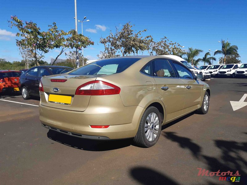 2008 Ford Mondeo in Flic en Flac, Mauritius - 4