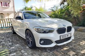 2016' BMW 116 116  D M package