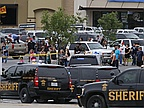 Biker Gang Shootout Kills 9 Outside Texas Twin Peaks Restaurant