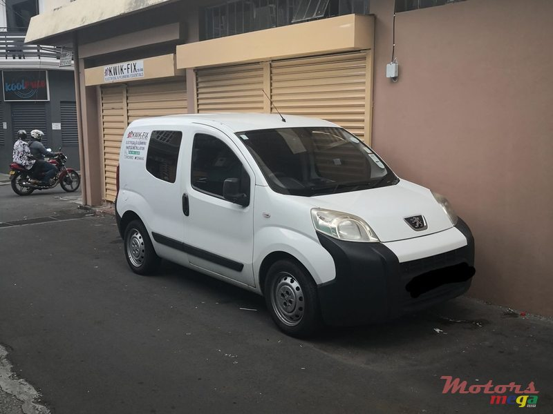 2012 Peugeot None in Port Louis, Mauritius - 3