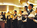 Employment on Cruise Ships: Not Always the Joy