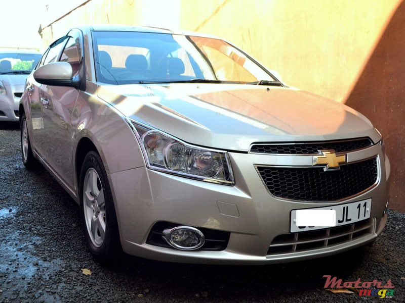 2011 Chevrolet Cruze Lt For Sale Grand Gaube Mauritius