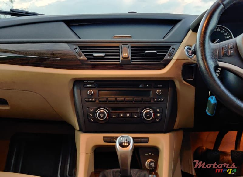 2012 BMW X1 in Rose Belle, Mauritius - 4
