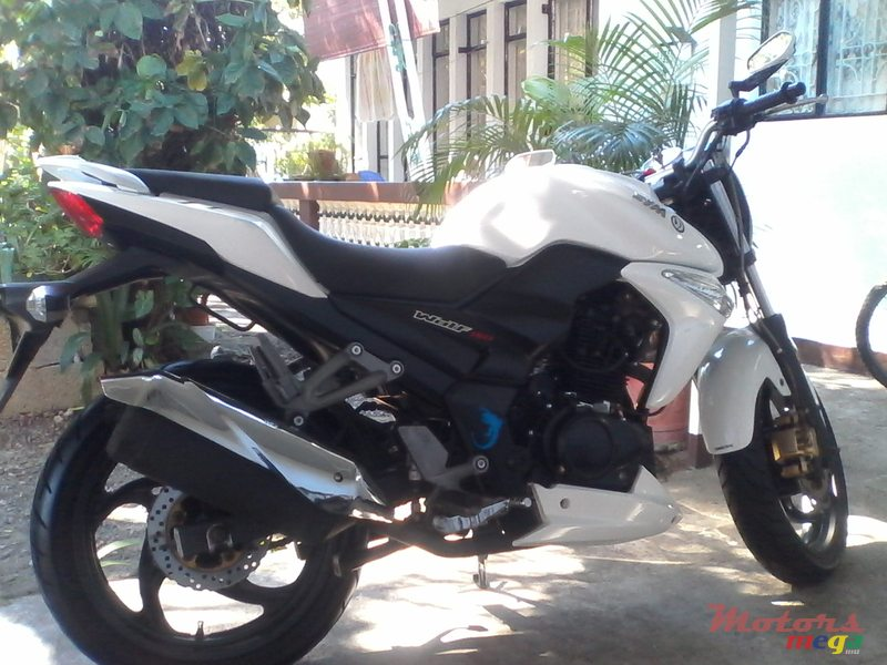 2014' SYM wolf 150 for sale - 45,000 Rs  Rose Hill - Quatres