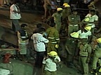 27 Dead, More Trapped in Rubble in 2 India Building Collapses
