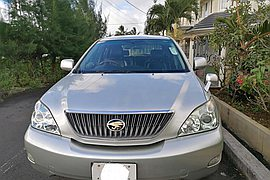 2003' Toyota Harrier
