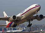Malaysia Airlines Passenger Plane Crashes in Ukraine