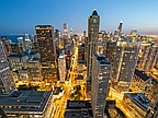 Video of the Day: Cityscape Chicago