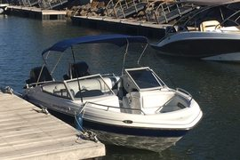 2013'  Odyssey 19ft Offshore