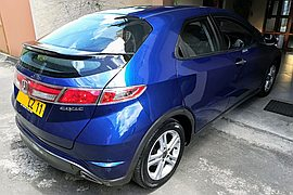 2011' Honda Civic
