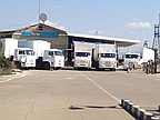 Ukraine Crisis: Russia Aid Trucks 'an Invasion'