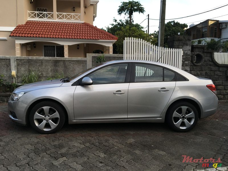 2009 Chevrolet Cruze For Sale Price Is Negotiable Rose