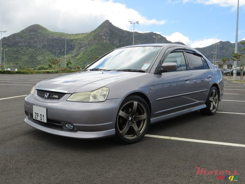 2001 Honda Civic Yes Some For Sale 350 000 Rs Rose