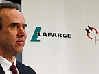 LafargeHolcim chief executive to step down over Syria controversy